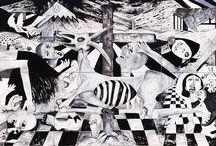 Cabra. El Guernica de la Subbética