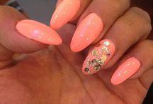 Nails made