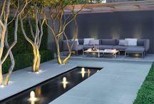 INSPIRATION: Outdoor design