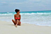 Пляжі