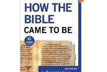 Books on Bible, Hermeneutics or Interpretation