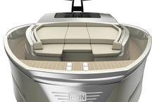 Icon Craft 40 / New Day Boat / Dayacht