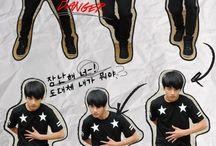 Kpop Dance Step/Tutorial/Practice