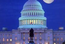 Washington, DC / by Rex Berry
