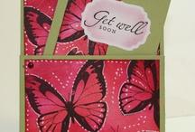 Cardmaking and Art Journalling