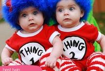Wish I met my twin!