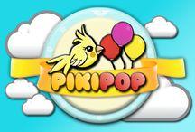 PikiPop Game