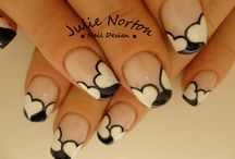 ö Nails french manicure