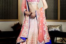 Indian Fashion / by Priya Patel