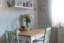 Küchen Tische Klein