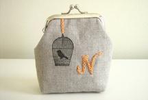 Bag It / by Jennifer Wakefield