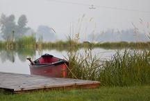'Canoe' believe how beautiful?