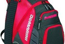 Baseball Equipment Bags / The Best Baseball Equipment Bags