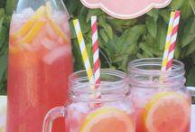 Rhubarb Recipe's to try / by Lori Smith