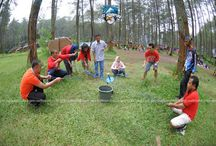 GATHERING OUTBOUND TELKOM INDONESIA