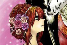 magnus bride