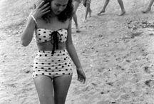 anni 60 e bianco nero