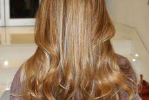 ~ Caramel Hair ~