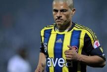 Alex De Souza-Fenerbahçe