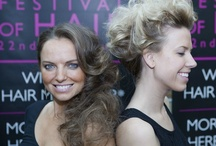 Cordony Hottest New Look Hair / What's happening, what's cutting it, what's hot at Cordony Hair