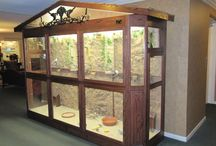 DIY Bird cages