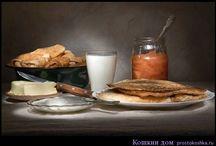 Обряды на маслиницу