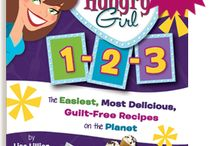 Hungry Girl / by Angela Gallo