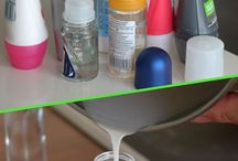 Deodorants zum Selbermachen / 0