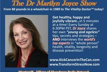 The Dr Marilyn Joyce Show