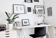 Interior Workspace