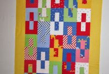 Children's Quick & Easy Quilts / quick quilts for baby