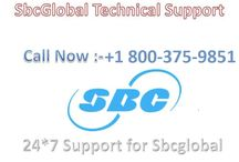 SBCGlobal Email Technical Support Number