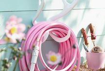 Rosa / Pink / Rosa... som en dröm!!