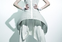 Fashion & Architecture / by Alyssa Ovresat