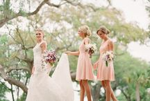 Wedding Inspiration / some ideas for group pictures