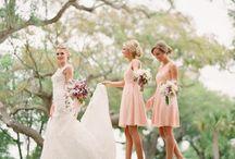 Weddings II / Things I like