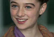 beauty Raffey Cassidy