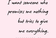Quotes  / Promise