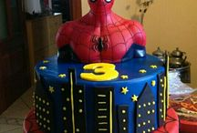 cake heroes theme