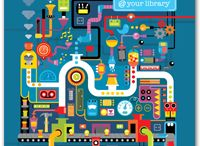 Teen Tech Week / by LFHS Library