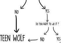 Teen Wolf <3
