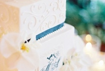 Wedding Cake / by Bright Occasions
