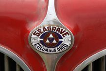 Automotive Badges / and hood ornaments