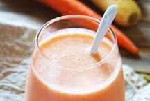 Smoothies and juices / Juices