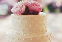 Wedding cakes / Wedding cake ideas by queenstown-wedding-blog.co.nz.