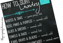 Laundry / by Ashlee Fenton
