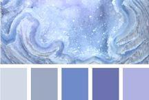 Add a little Indigo / Something blue...