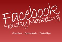 Social Media Marketing / Marketing Strategies / by Kelly Riesberg