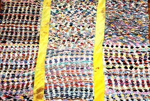 quilting w prairie points / by Tonya Ricucci