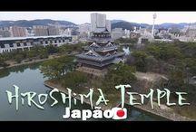 Viagem pelo Japão